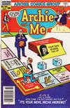 Cover for Archie and Me (Archie, 1964 series) #136
