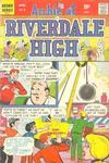 Cover for Archie at Riverdale High (1972 series) #1