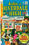 Cover for Archie at Riverdale High (Archie, 1972 series) #29