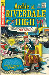 Cover for Archie at Riverdale High (Archie, 1972 series) #31