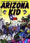 Cover for The Arizona Kid (Marvel, 1951 series) #5