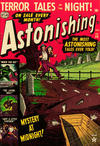 Cover for Astonishing (Marvel, 1951 series) #20
