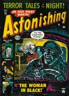 Cover for Astonishing (Marvel, 1951 series) #23