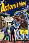 Cover for Astonishing (Marvel, 1951 series) #36