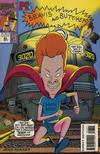 Cover for Beavis & Butt-Head (Marvel, 1994 series) #8