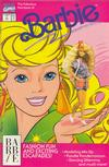 Cover for Barbie (Marvel, 1991 series) #1
