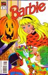 Cover for Barbie (Marvel, 1991 series) #36