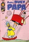 Cover for Baby Huey and Papa (Harvey, 1962 series) #10