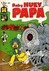 Cover for Baby Huey and Papa (Harvey, 1962 series) #17