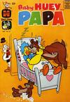 Cover for Baby Huey and Papa (Harvey, 1962 series) #18