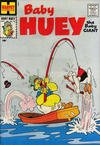 Cover for Baby Huey, the Baby Giant (Harvey, 1956 series) #12