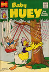 Cover for Baby Huey, the Baby Giant (Harvey, 1956 series) #13