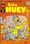 Cover for Baby Huey, the Baby Giant (Harvey, 1956 series) #22