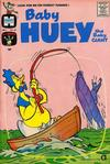 Cover for Baby Huey, the Baby Giant (Harvey, 1956 series) #26