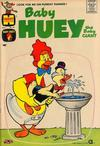 Cover for Baby Huey, the Baby Giant (Harvey, 1956 series) #27