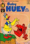 Cover for Baby Huey, the Baby Giant (Harvey, 1956 series) #29