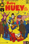 Cover for Baby Huey, the Baby Giant (Harvey, 1956 series) #31