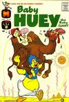 Cover for Baby Huey, the Baby Giant (Harvey, 1956 series) #33