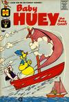Cover for Baby Huey, the Baby Giant (Harvey, 1956 series) #34