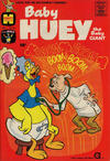 Cover for Baby Huey, the Baby Giant (Harvey, 1956 series) #36