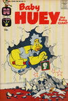 Cover for Baby Huey, the Baby Giant (Harvey, 1956 series) #42