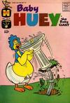 Cover for Baby Huey, the Baby Giant (Harvey, 1956 series) #49