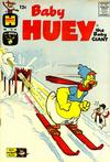 Cover for Baby Huey, the Baby Giant (Harvey, 1956 series) #50