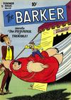 Cover for The Barker (Quality Comics, 1946 series) #12