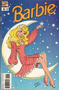 Cover Thumbnail for Barbie (Marvel, 1991 series) #39
