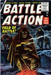 Cover for Battle Action (Marvel, 1952 series) #16
