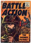 Cover for Battle Action (Marvel, 1952 series) #23