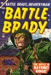 Cover for Battle Brady (Marvel, 1953 series) #14