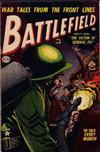 Cover for Battlefield (Marvel, 1952 series) #6