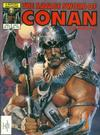 Cover for The Savage Sword of Conan (Marvel, 1974 series) #102