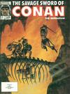 Cover for The Savage Sword of Conan (Marvel, 1974 series) #128