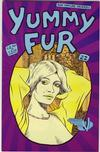 Cover for Yummy Fur (Vortex, 1986 series) #22
