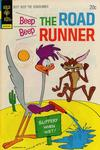 Cover for Beep Beep the Road Runner (Western, 1966 series) #41