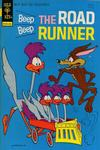 Cover for Beep Beep the Road Runner (Western, 1966 series) #42 [Gold Key]