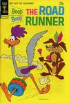 Cover for Beep Beep the Road Runner (Western, 1966 series) #43 [Gold Key Variant]