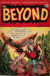 Cover for The Beyond (Ace Magazines, 1950 series) #18