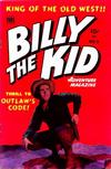 Cover for Billy the Kid Adventure Magazine (Toby, 1950 series) #2