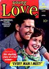 Cover for Young Love (Prize, 1949 series) #v2#2 [8]
