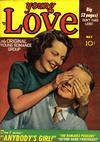 Cover for Young Love (Prize, 1949 series) #v2#3 [9]