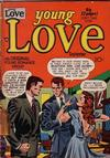 Cover for Young Love (Prize, 1949 series) #v2#7 [13]