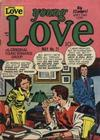 Cover for Young Love (Prize, 1949 series) #v3#3 (21)