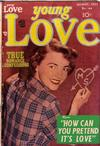 Cover for Young Love (Prize, 1949 series) #v5#6 (48)