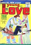 Cover for Young Love (Prize, 1949 series) #v6#12 (66)