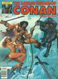 Cover Thumbnail for The Savage Sword of Conan (Marvel, 1974 series) #104
