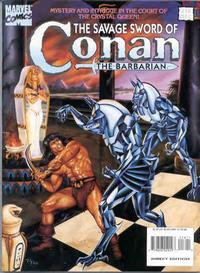 Cover Thumbnail for The Savage Sword of Conan (Marvel, 1974 series) #216