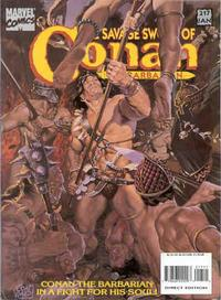 Cover Thumbnail for The Savage Sword of Conan (Marvel, 1974 series) #217